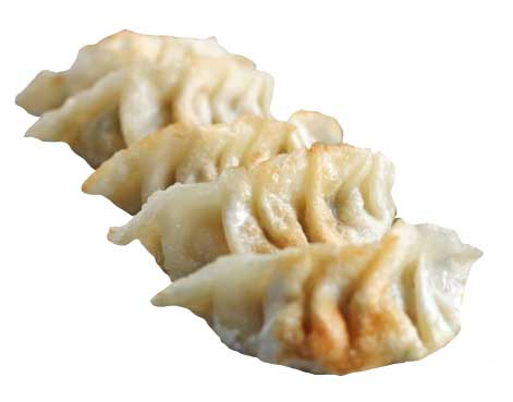 Gyoza de Pollo Ten Sushi Catering
