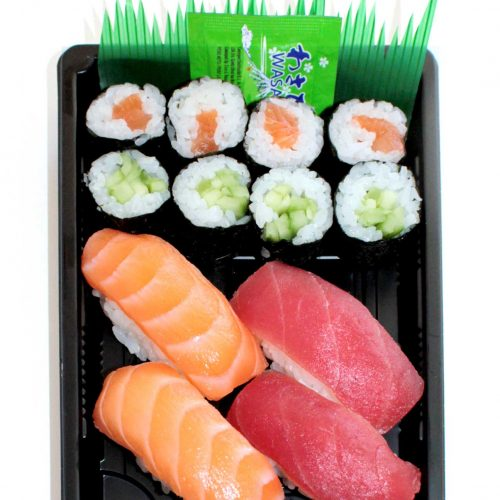mix-11 Ten Sushi Catering