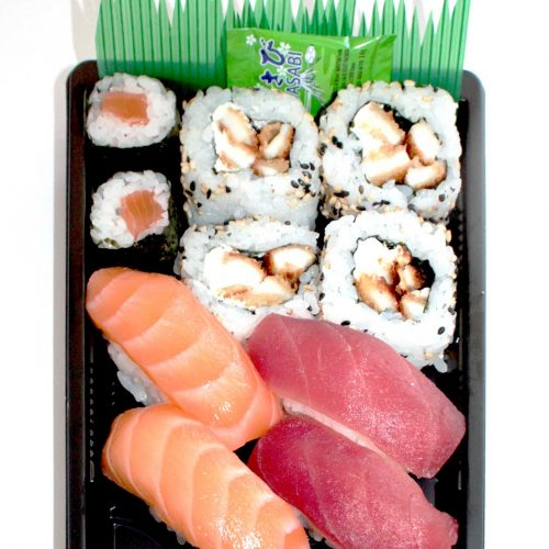 mix-12 Ten Sushi Catering