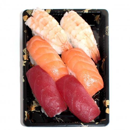 mix-14 Ten Sushi Catering