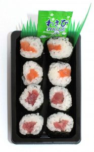 mix-2 Ten Sushi Catering