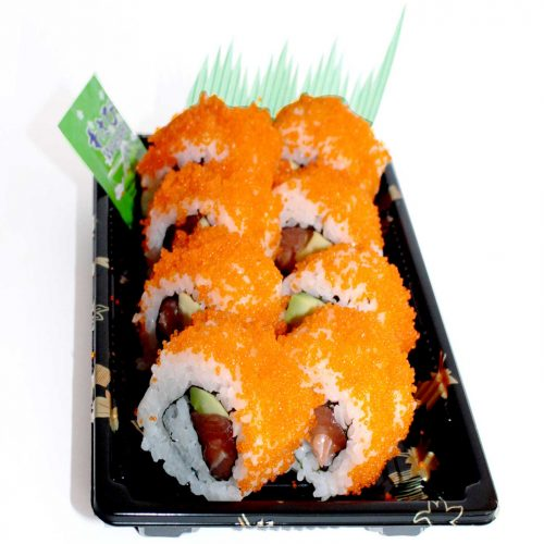 mix-6 Ten Sushi Catering